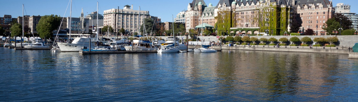 Inner Harbour Optometry Clinic in Victoria