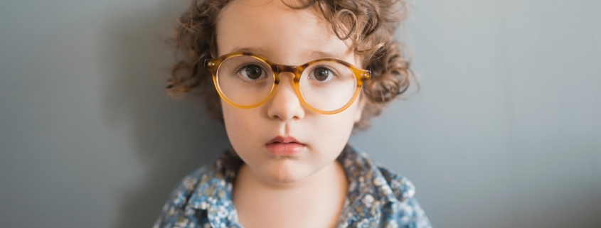 Book Your Child's Eye Exam With Your Victoria Eye Clinic